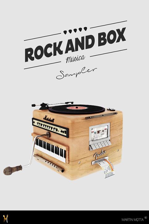 Rock Box 01